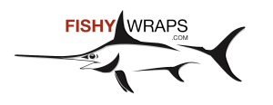 FishyWraps - Quality Boat Names & Transom Wraps Nationwide